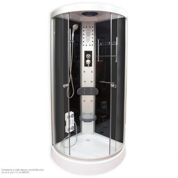 Хидромасажна душ кабина модел 2035